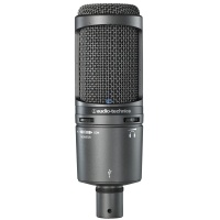 Audio-Technica AT2020USB+ по цене 15 048 руб.