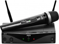 AKG WMS420 Vocal Set Band U1 (606.1-613.7) по цене 28 190 руб.