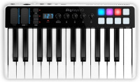 IK Multimedia iRig Keys I/O 25 по цене 23 900 ₽