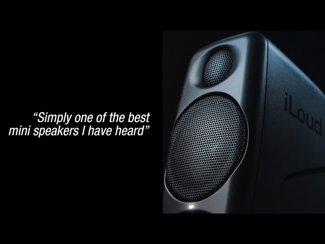 iLoud Micro Monitor 5-Star Reviews - Users love them!