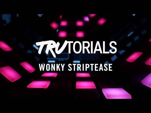 MASCHINE TruTorials S05 E08: Wonky Striptease | Native Instruments