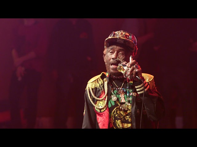 Lee Scratch Perry & Subatomic Sound System: Happy Birthday | Loop