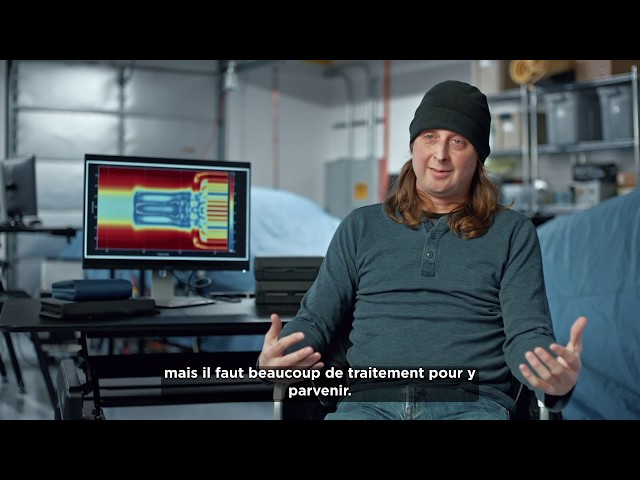 Bose Automotive: Bose Personal | Engineering Big Sound for Small Cars (French)