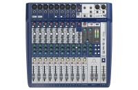 SOUNDCRAFT Signature 12 по цене 35 457 руб.