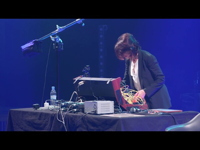 Loop | Suzanne Ciani live