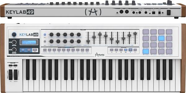 arturia producer pack