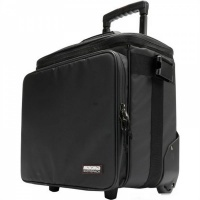 Magma RIOT DJ-Trolley black/red по цене 14 650 руб.