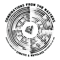 "Symatic & Kutclass - Combinations from the Masters (12"")  по цене 1 900 руб."