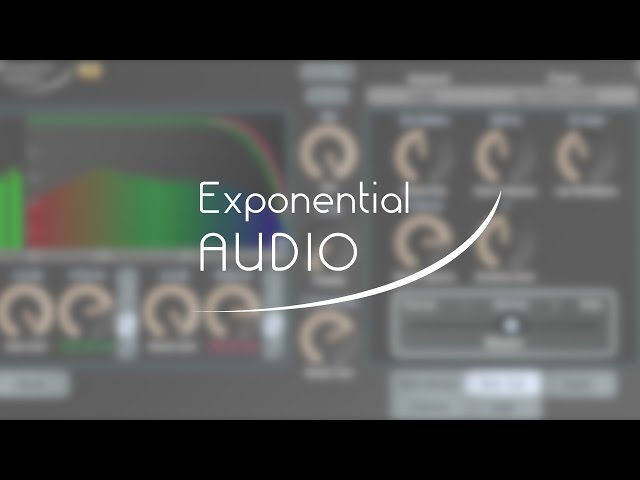 Focusrite // Exponential Audio R2 - Activation