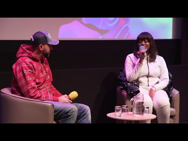 Native Sessions: Ms Banks in conversation with DJ Target | Native Instruments