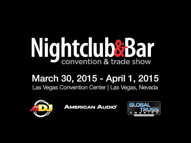 ADJ @ Night Club & Bar 2015