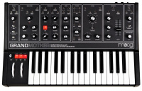 Moog Grandmother Dark по цене 92 720 ₽