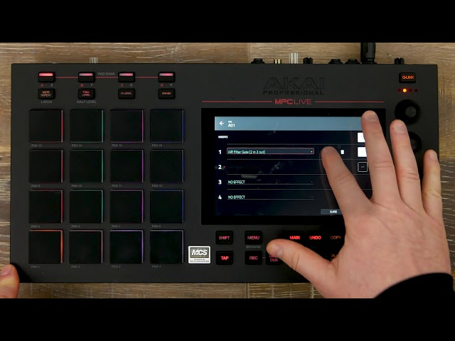 MPC Lounge: MPC 2.4 Overview