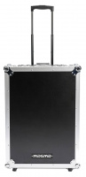 Magma Scratch Suitcase 3 black/silver по цене 28 470 руб.
