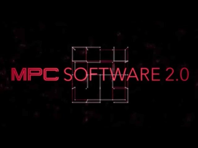 MPC Software 2.0 Overview: Intro