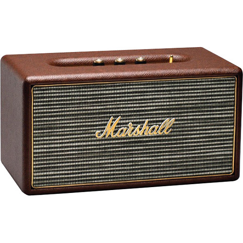 MARSHALL Stanmore Bluetooth Brown по цене 27 790 руб.