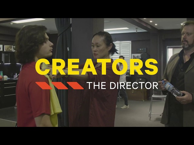 My RØDE Reel - Creators, Episode 2 - The Director