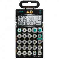 Teenage Engineering PO-35 Speak по цене 8 420 руб.