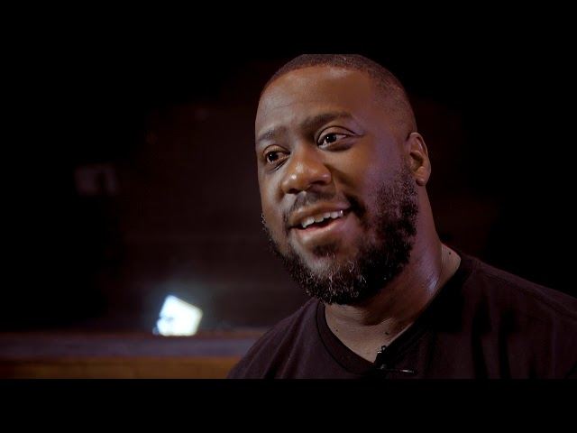 Robert Glasper on the KORG Kronos part 2
