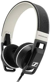 Sennheiser URBANITE Galaxy, black по цене 12 900 руб.