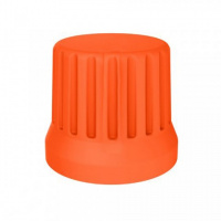 DJTT Chroma Caps Encoder Neon Orange по цене 200 руб.