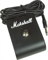 MARSHALL PEDL 90003 SINGLE FOOTSWITCH по цене 3 480 руб.