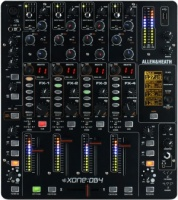 Allen & Heath XONE:DB4 по цене 185 000 ₽