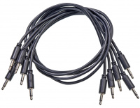 Black Market Modular patchcable 5-Pack 25 cm black по цене 890 ₽