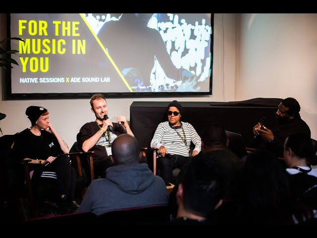 Native Sessions: A conversation on sample packs | Native Instruments