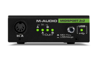 M-Audio MidiSport 2x2 USB по цене 5 370 ₽