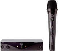 AKG Perception Wireless 45 Vocal Set BD B1 (748.100-751.900) по цене 18 770 руб.