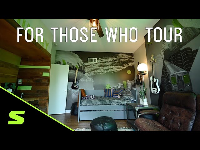 Shure Presents: For Those Who Tour Chicago