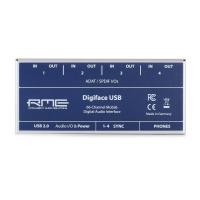 RME Digiface USB по цене 36 258 ₽