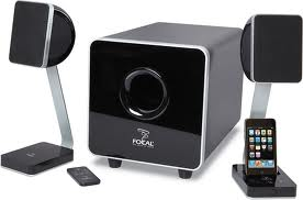 Focal iPod, iPad