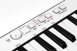 IK Multimedia iRig KEYS по цене 10 080 руб.