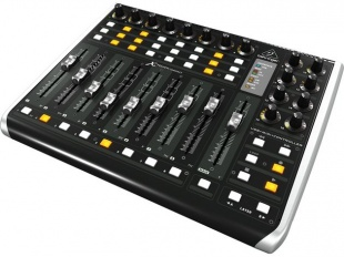 Behringer X-TOUCH COMPACT по цене 51 000 руб.