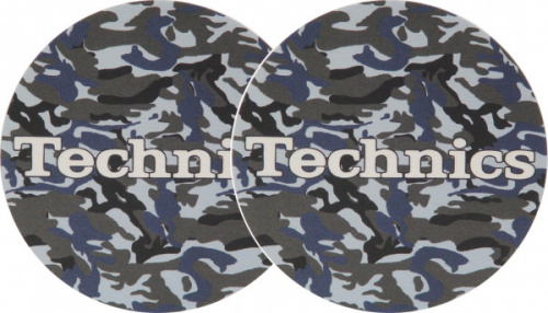 Slipmat-Factory Technics Army Navy Slipmats (Пара) по цене 1 530 ₽