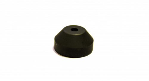 CHINMACHINE INDUSTRIES Dome 45 adapter - Black по цене 600 руб.