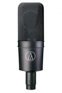 Audio Technica AT4033A/SM по цене 23 573 руб.