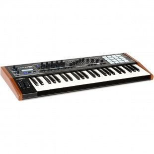 Arturia KeyLab 49 Black Edition по цене 26 790 руб.
