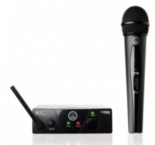 AKG WMS40 Mini Vocal Set по цене 10 100 руб.