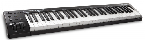 M-Audio Keystation 61 MK3 по цене 15 990 руб.