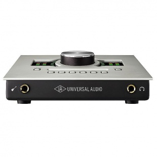 Universal Audio Apollo Twin Duo по цене 59 400.00 руб.
