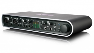 Avid Mbox Pro + Pro Tools Software по цене 41 724 руб.
