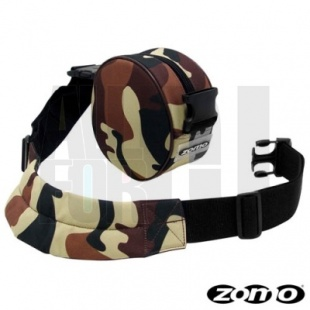 Zomo Scratch Bag Camo Brown по цене 1 250 руб.