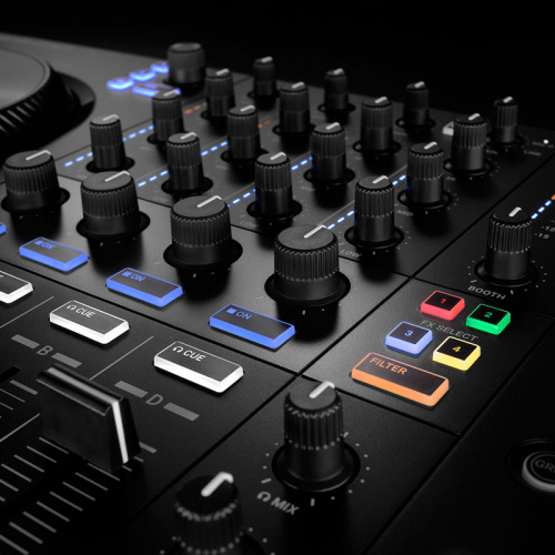 Native Instruments Traktor Kontrol S3 по цене 58 000 ₽