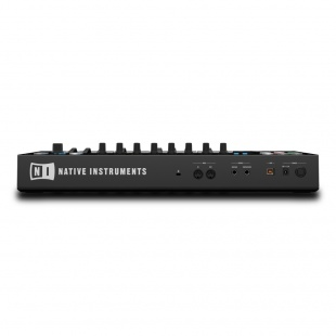 Native Instruments Komplete Kontrol S25 по цене 29 070.00 руб.