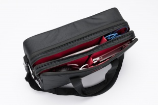 Magma DIGI Control-Bag XL Plus black/red по цене 9 500 руб.
