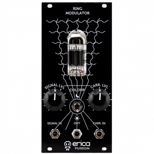 Erica Synths Fusion Ring Modulator V2 по цене 22 280 ₽