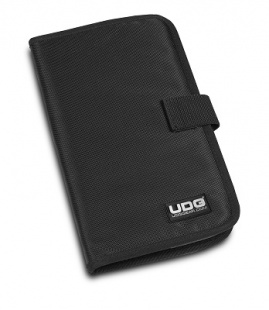 UDG Ultimate CD Wallet 24 Black по цене 1 000 руб.